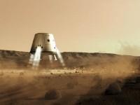 К отправке на Марс готовят первую партию оборудования для колонистов