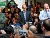Microsoft увольняет 18 тысяч сотрудников