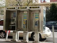 Таксофоны Нью-Йорка превратят в бесплатные точки доступа к Сети