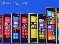 Microsoft готовит к выпуску «селфифон»