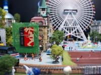 Sony показала первый снимок, сделанный изогнутым сенсором изображения