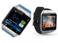 На рынке Индии появились часы-телефон с поддержкой двух SIM-карт
