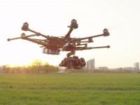 Видеопанорамы с дронов, снятые по всей Земле, собрали на один сайт