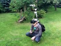 Oculus Rift позволит взглянуть на свою жизнь «от третьего лица»