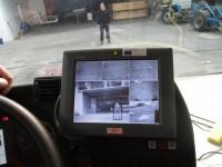 Автобусы в Испании научили распознавать людей на дороге и останавливаться