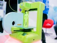 В Киеве состоится выставка передовых технологий 3D-печати