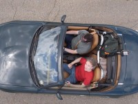 Представлена система управления автомобилем от третьего лица