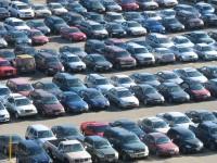 Киевлянин создал интерактивную карту парковок