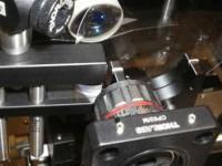 Самая быстрая камера в мире фиксирует изменения в химической реакции