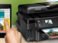 Как печатать любые документы используя Google Cloud Print