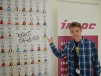 Украинец вошёл в финал конкурса научных проектов Google