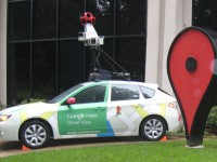 Google Street View теперь предлагает не только рассматривать, но и слушать улицы