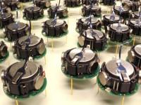 Учёные показали совместно работающий «рой» из 1024 роботов