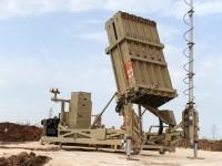 Хакеры взломали систему противоракетной обороны Израиля