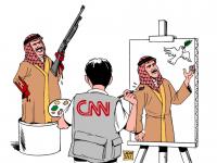 Война, пропаганда и социальные сети: Израиль и Газа