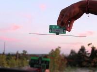Создана технология передачи данных между смартфонами со сверхнизким энергопотреблением