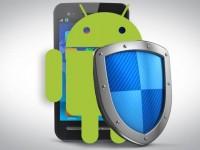 Android-приложение следит за безопасностью мобильного устройства