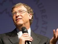Билл Гейтс продолжает распродавать акции Microsoft, финансируя благотворительные проекты