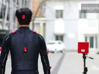 Полный комплект для виртуальной реальности полностью погружает в виртуальный мир