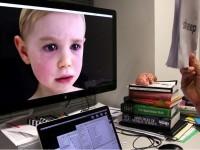 В Новой Зеландии создали виртуального младенца с искусственным интеллектом