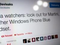 """Источник данных о новинках мобильной техники @evleaks уходит """"на пенсию"""""""