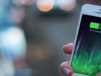 Новое программное обеспечение ускоряет зарядку телефона
