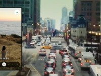 Hyperlapse от Instagram позволяет снимать кинематографические видеоролики