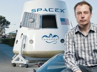 Элон Маск строит в Техасе крупнейший в мире частный космопорт