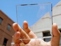 Американцы превратили оконное стекло в солнечную батарею