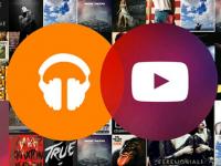 Google готовит новый музыкальный сервис YouTube Music Key