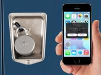 «Умный» замок Noke открывается смартфоном и работает с Bluetooth 4.0