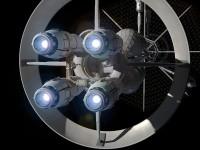 NASA испытывает «невозможный» космический двигатель