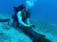 Google проложит подводный Интернет-кабель между США и Японией