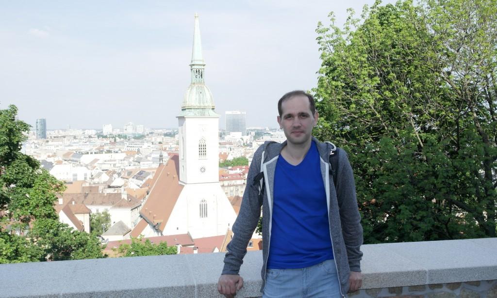 СЕО Guide4Me Олег Дегтярёв