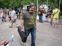 Александр Ольшанский идёт в депутаты
