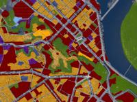 В Киеве появилась онлайн-карта МАФов