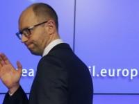 Премьер-министр предлагает привлекать европейцев к развитию 3G в Украине
