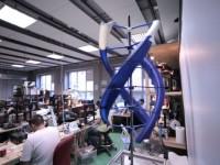 Поляки создали портативную турбину для зарядки мобильной электроники