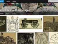 Американец создал огромную базу исторических фотографий и рисунков