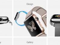 Продажи Apple Watch перенесли на 2015 год из-за проблем с батареей