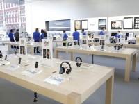 """Apple Store устанавливают NFC-ридеры, подтверждая слухи о """"яблочной"""" платёжной системе"""