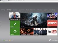 Microsoft работает над системой запуска игр Xbox 360 в браузерах