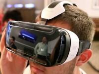Стала известна цена шлема виртуальной реальности Gear VR