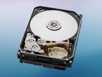 HGST выпустила заполненный гелием жёсткий диск на 10 ТБ