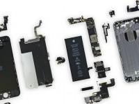 iFixit оценили ремонтопригодность iPhone 6 на 7 баллов из 10