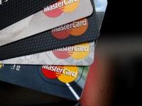 MasterCard успешно протестировала систему биометрической аутентификации