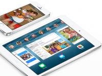 Осень, осень — новая iOS 8: что изменилось?