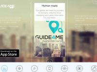 Беседа с командой украинской платформы городских аудиогидов Guide4Me