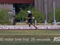DARPA разрабатывает реактивный ранец для бегунов