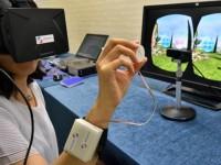 В виртуальной реальности можно будет пощупать предметы